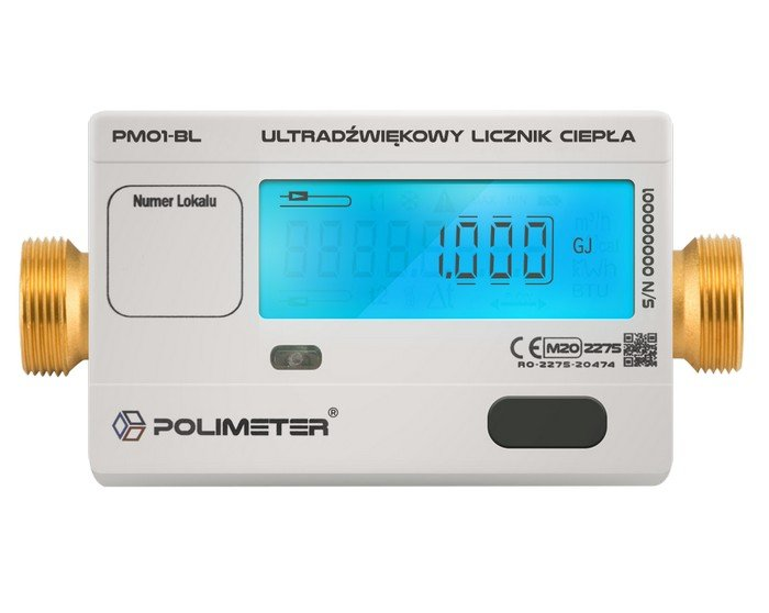 polimeter pm01 bl 2