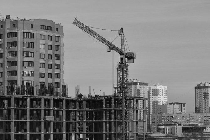 Budowanie nieruchomości; fot. unsplash