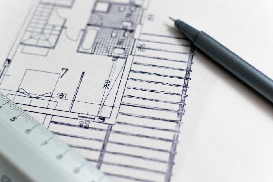 Miejscowy plan zagospodarowania przestrzennego wyznacza m.in. rodzaj, wysokość i szerokość elewacji powstającego budynku, fot. Pixabay